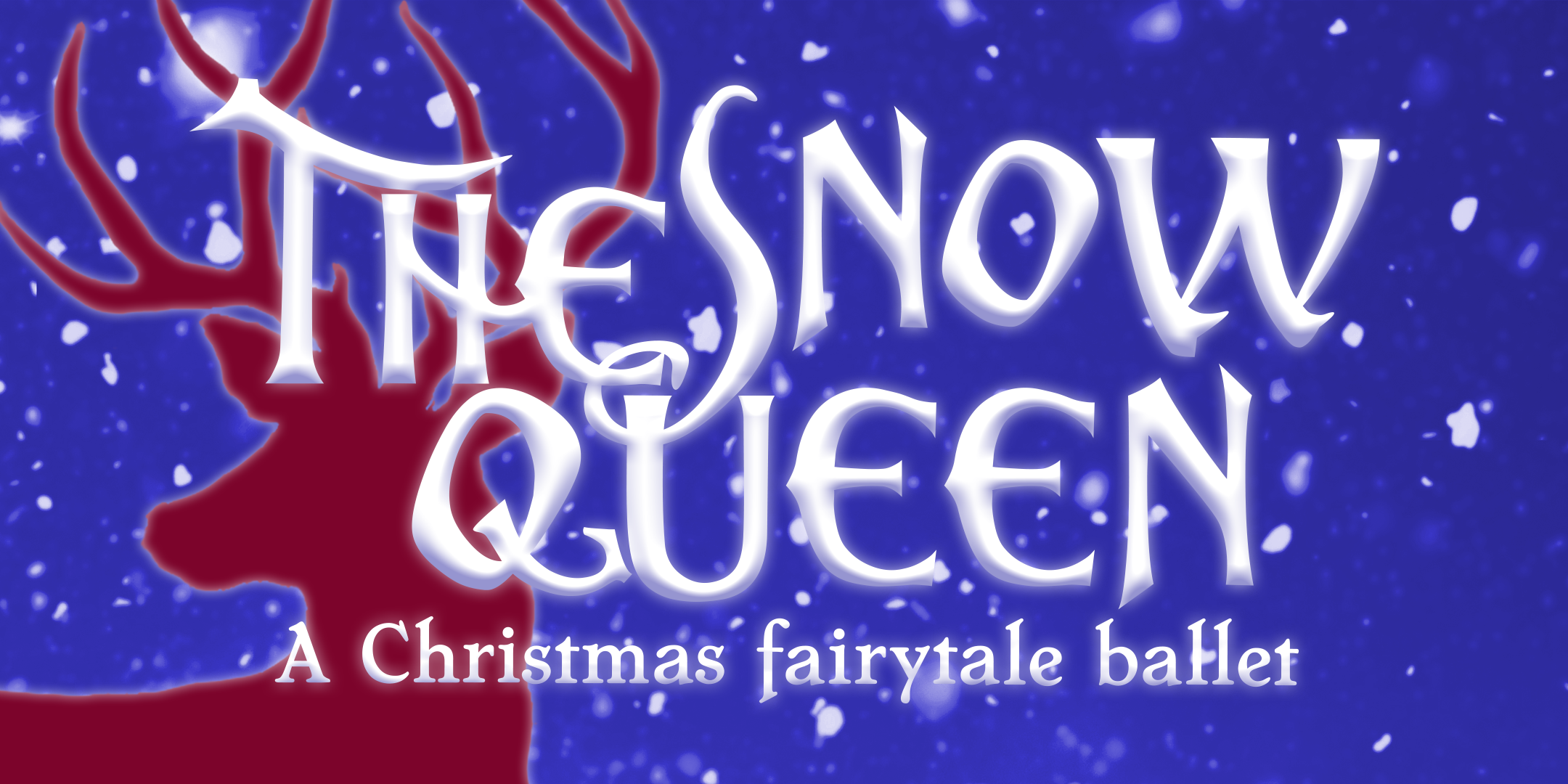 Read more about the article The Snow Queen – A Christmas Fairytale Ballet